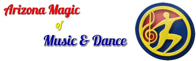 Arizona Magic of Music & Dance